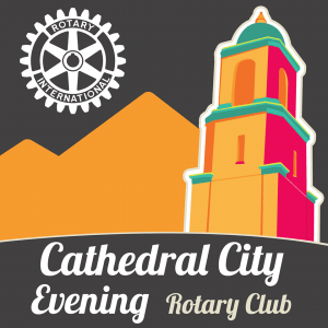 Snow-Fest Sponsor Cathedral City Evening Rotary Club